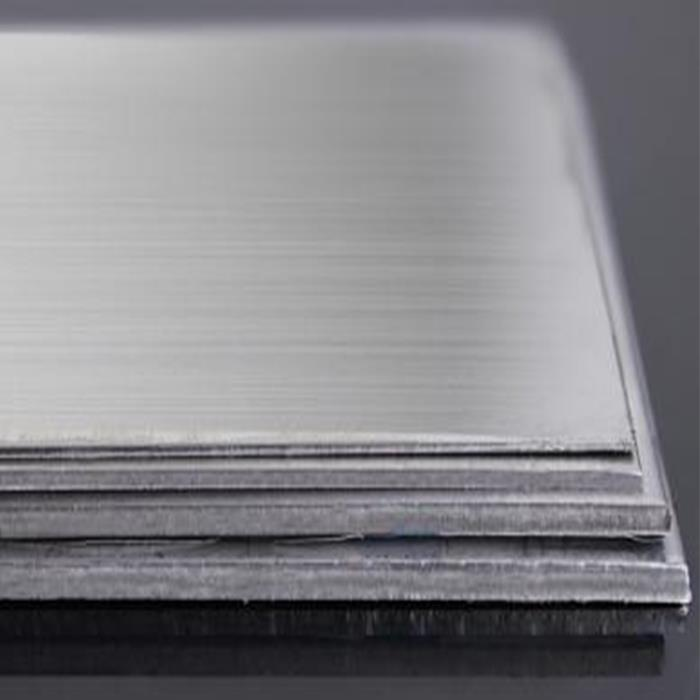 High Purity Aluminum Plate
