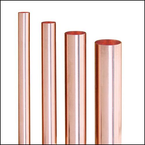 High Purity Copper Bar